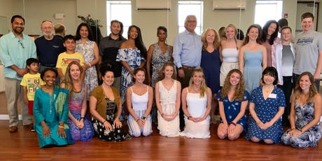 Yoga Teacher Training || Free Yoga Class & Information Session tickets