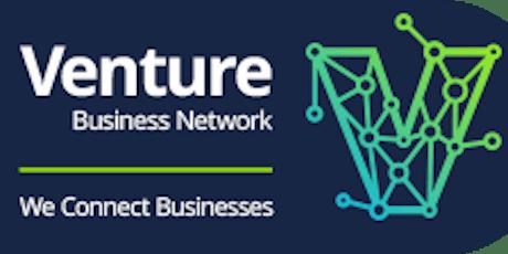 Venture Business Network - Sandyford Group tickets