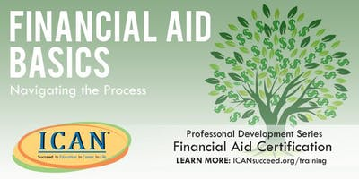 Financial Aid Basics - Navigating the Process