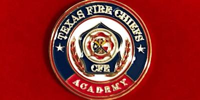 Texas Fire Chiefs Academy - Garland 2020