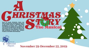 """A Christmas Story: The Musical"""