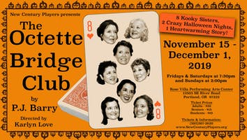 """The Octette Bridge Club"""