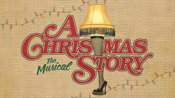 """San Diego Musical Theatre's """"A Christmas Story: The Musical"""""""