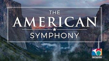 """Maryland Symphony Orchestra: """"The American Symphony"""""""