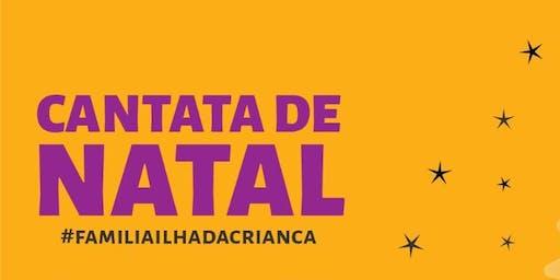 MUSICAL DE NATAL ILHA DA CRIANÇA