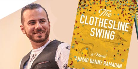 Danny Ramadan's author visit tickets