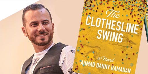 Danny Ramadan's author visit