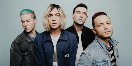 Sleeping With Sirens - The Medicine Tour tickets