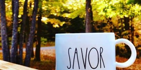Savor the Savior - Women's Breakfast