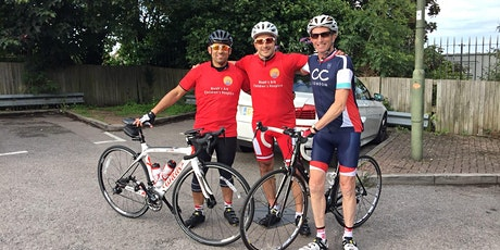 Prudential RideLondon Surrey 100 - Ride for Noah's Ark Children's Hospice! tickets
