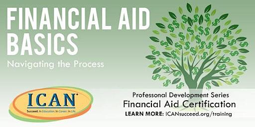 Financial Aid Basics - Navigating the Process