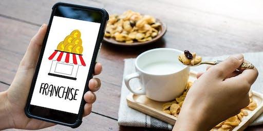 (Online) Network Marketing E-franchise Commerce