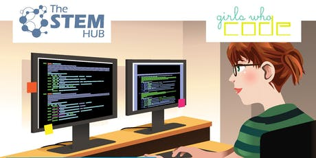 Girls Who Code: Live Session tickets