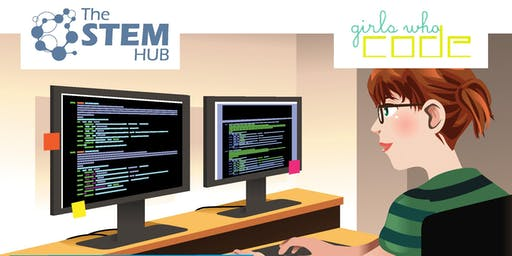 Girls Who Code: Live Session