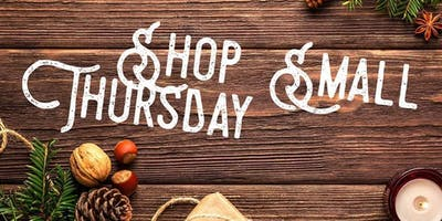 Shop Small Thursday