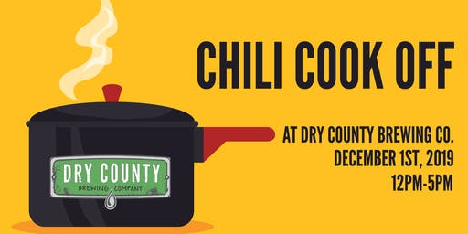 Dry County Chili Cook Off