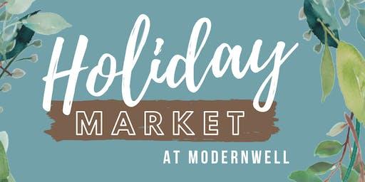 ModernWell Holiday Market
