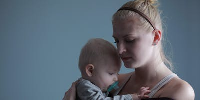 Making Room For Ambivalence in Motherhood