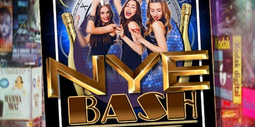 ESC's 2nd Annual New Year's Eve Bash