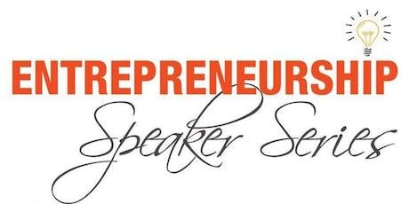Entrepreneurship Speaker Series: ELLEvating Women in Business tickets
