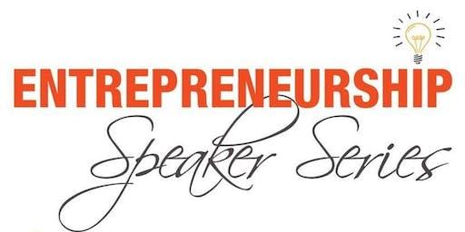 Entrepreneurship Speaker Series: ELLEvating Women in Business