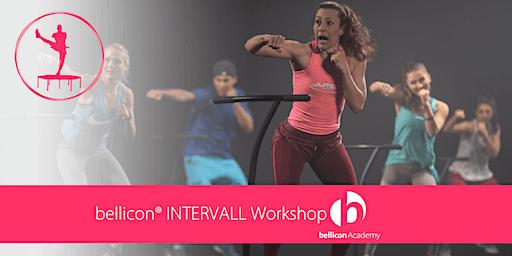 bellicon INTERVALL Workshop (Hamburg)