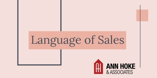 Language of Sales