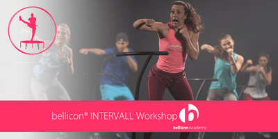 bellicon INTERVALL Workshop (Hamburg)