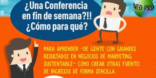 Foro Emprendimiento Querétaro