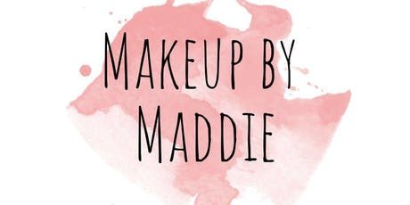 Makeup By Maddie Masterclass tickets
