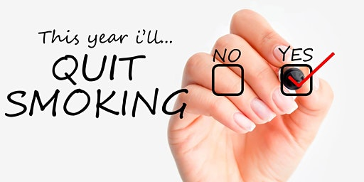 Stop Smoking / Vaping Hypnosis ( ENNISKILLEN )