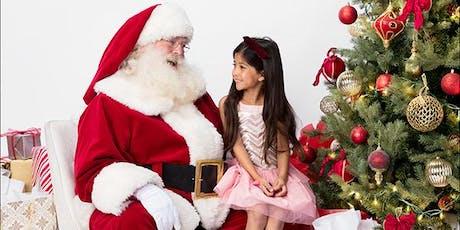 Sensory Santa at Westfield Sunrise tickets