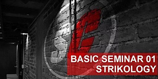 SC Int'l - Basic Seminar 01 - Strikology