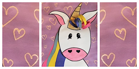 Magical, Mystical Unicorns Summer Camp (4-12 Years) tickets