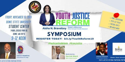 Youth Justice Reform Symposium