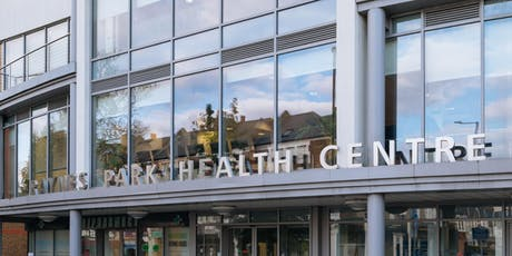 GP Lecture at Stratum Clinics Wimbledon and Raynes Park tickets