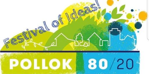 Pollok 80/20 Festival of Enterprise