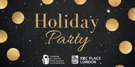 LEDC & RBC Place Holiday Open House 2019 tickets