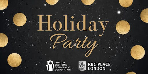 LEDC & RBC Place Holiday Open House 2019