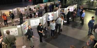 Doctoral College Week: College Posters Semi Final