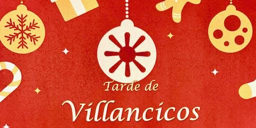 """Tarde de Villancicos: """"Todos a cantar""""(Sing along)"""