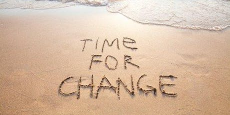 Time for Change: Mindfulness Introductory Workshop tickets