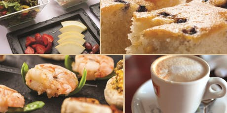 Doctoral College Week: Cafe and Cake Research tickets