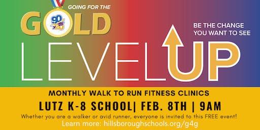 G4G Walk to Run Clinic #5