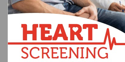 GMIT Heart Screening