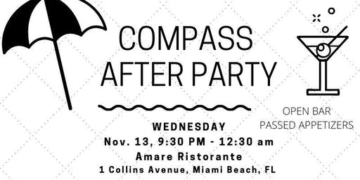 Compass After Party with The Belisario Team Presented by Freedom Mortgage