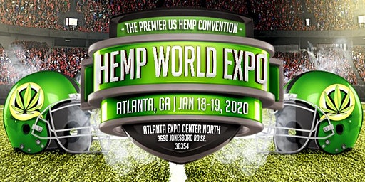 HempWorld Expo Atlanta