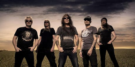 Steve Harris - British Lion tickets