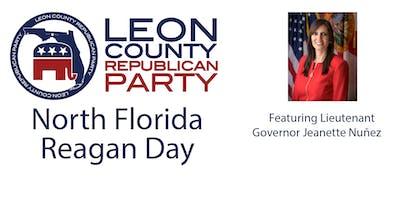 North Florida Reagan Day