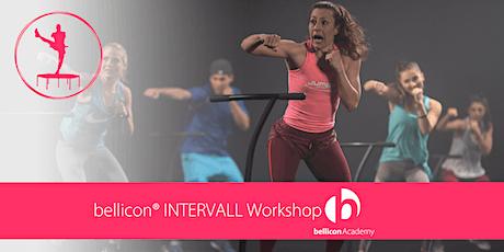 bellicon INTERVALL Workshop (Rottenburg) Tickets